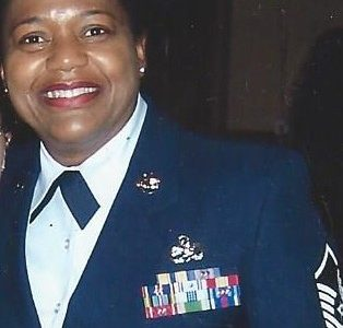 Master Sergeant Deanna Murray
