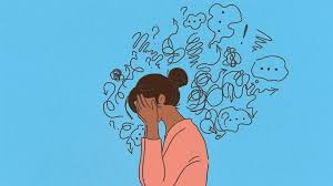 Students who struggle with anxiety can find ways to help.