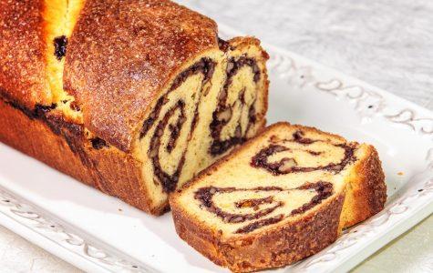 "Ms. Stan's Traditional ""Romanian Christmas Bread Cozonac"""
