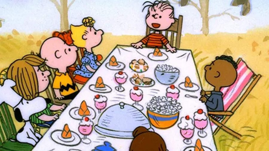 A Charlie Brown Thanksgiving (1973)