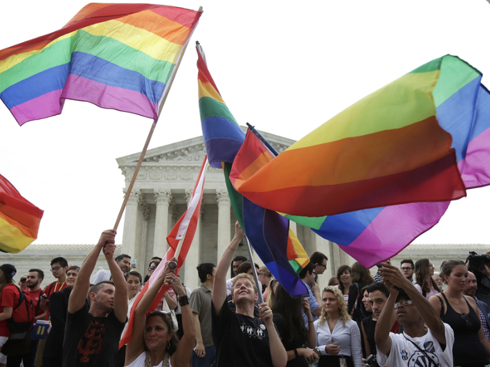 Nevada Protects Marriage Regardless of Gender
