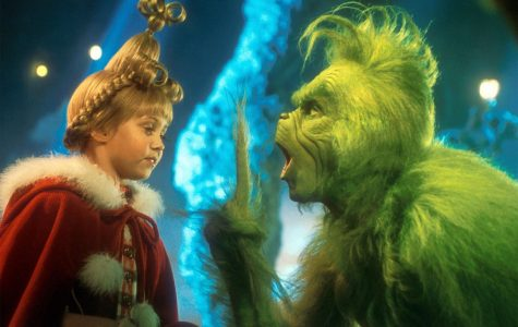 The Grinch (2000)