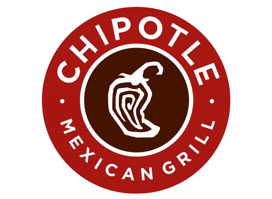 This is the logo of Chipotle.