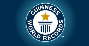 Guinness World Records celebrates records accomplished by people worldwide.