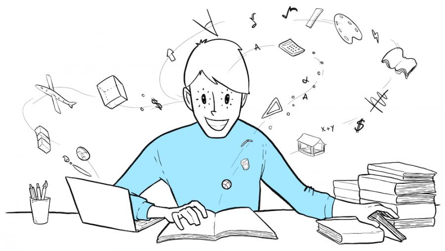 Study+Skills+Checklist