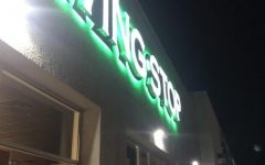 Wing Stop at 8675 W. Rome Blvd Unit 170