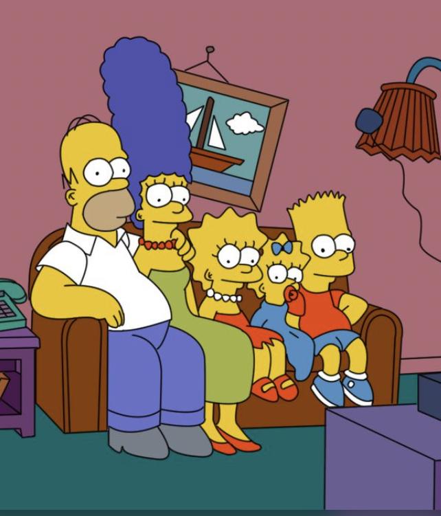 The+Simpson+Family