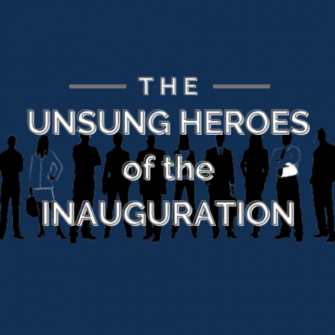 Unsung Heroes of the Inauguration