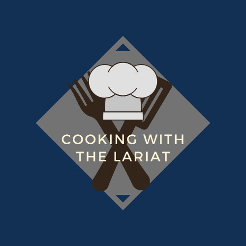 Cooking With The Lariat - Zucchini and Sausage Skillet