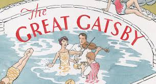 The Great Gatsby: A Graphic Novel Adaptation by K. Woodman-Maynard (Illustrator and Adapter), F. Scott Fitzgerald (release date January 5, 2021)