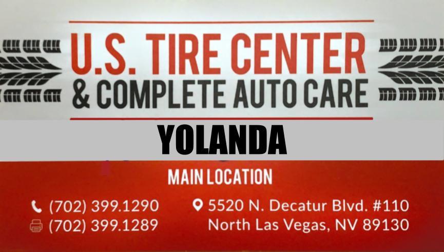 U.S. Tire Center
