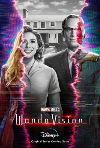 """WandaVision"" released on January 15th on Disney Plus."