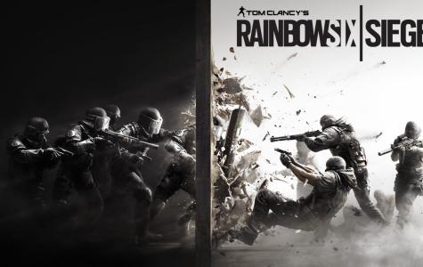Rainbow Six Siege (2015)