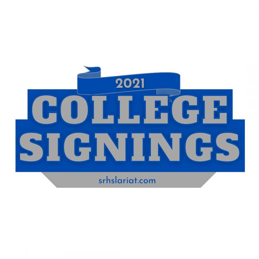 Mustangs Succeeding and Exceling - College Signings