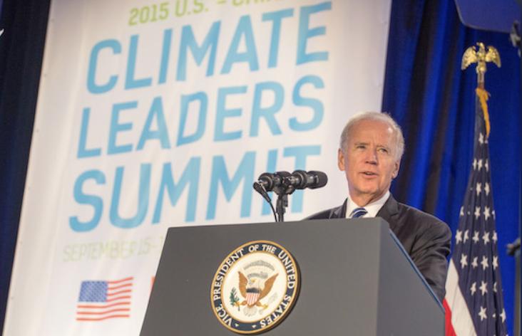 Joe+Biden+at+the+Climate+Leaders+Summit