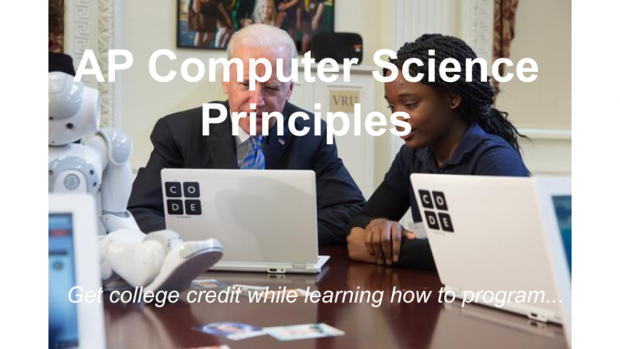 AP+Computer+Science+Principles