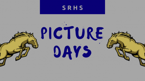 Shadow Ridge Picture Days