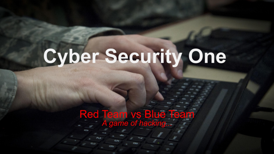 Cyber+Security+One