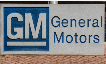 An Electric Change in General Motors