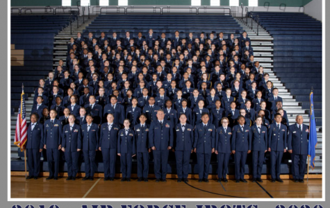 Military Science I – III / Air Force JROTC IV