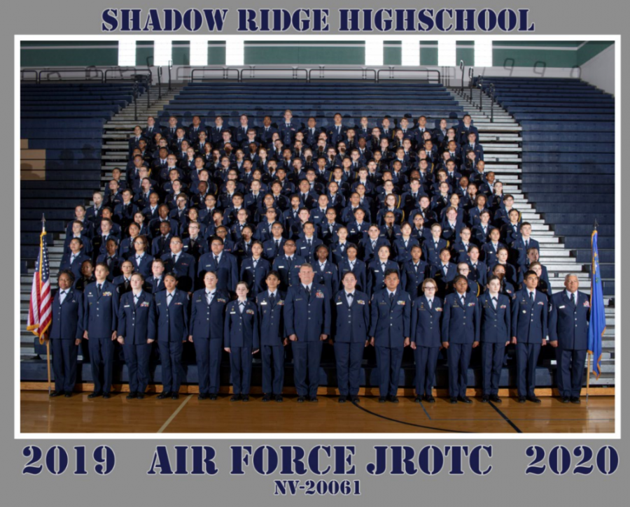 Military+Science+I+-+III+%2F+Air+Force+JROTC+IV