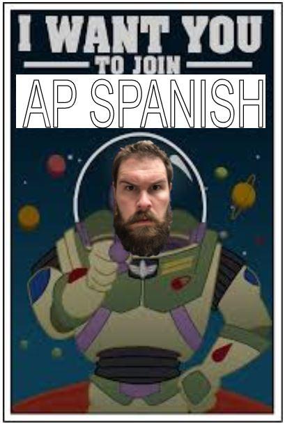 AP+Spanish