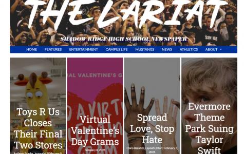 Journalism Foundations