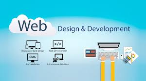 Website Design and Development I and II