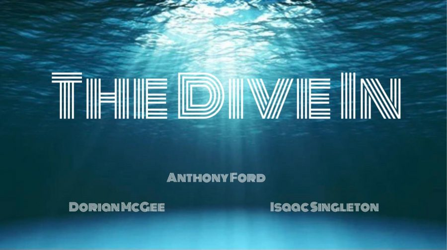 Episode 1 : The Dive In