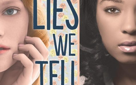Fiction: Lies We Tell Ourselves by Robin Talley