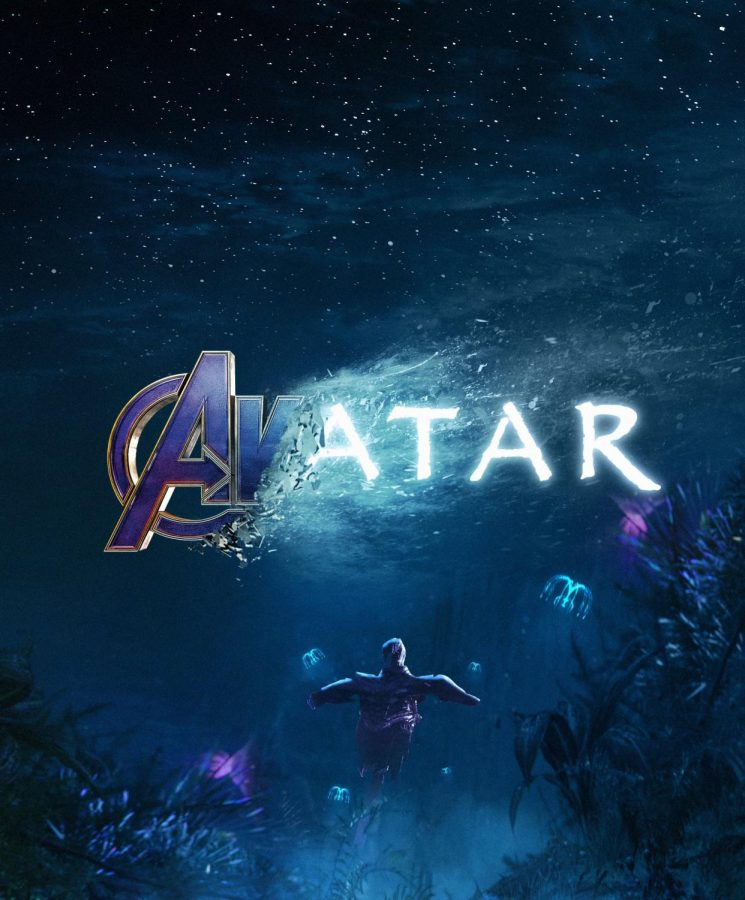 Russo Brothers, directors of Endgame, congratulate Avatar on successfully retaking its spot as