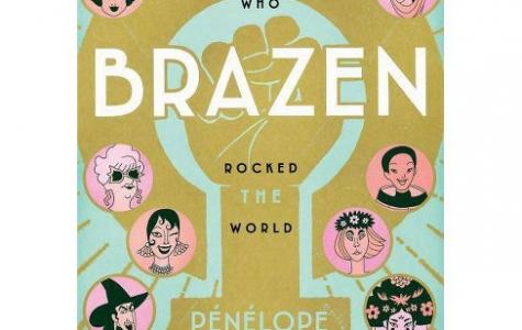 Graphic Novel: Brazen by Penelope Bagieu
