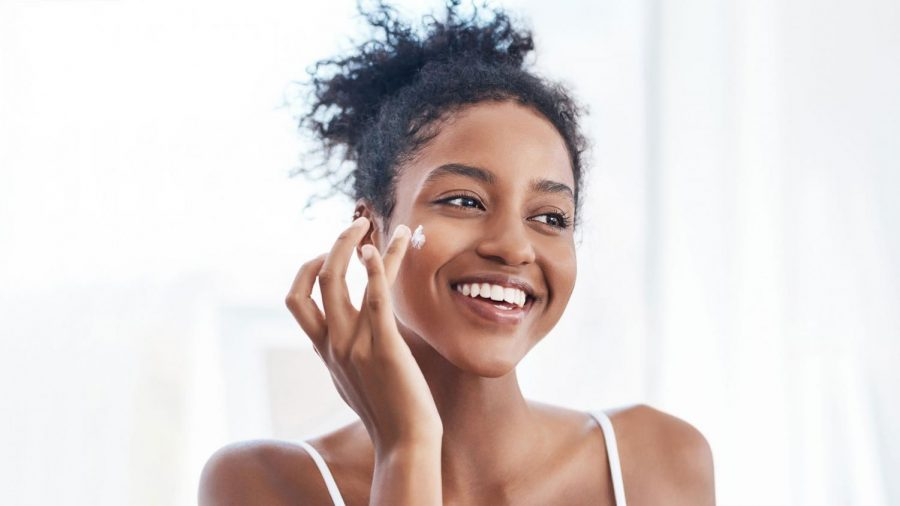 Moisturizer+is+an+extrmely+important+step+for+people+of+all+skin+types