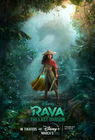 """Raya"" and the Representation of Asian Culture"