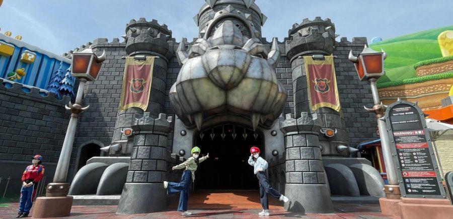 Super-Nintendo-Land