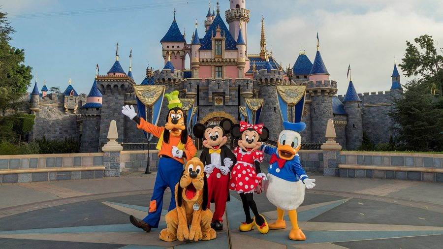 Disneyland+plans+to+reopens+April+30th