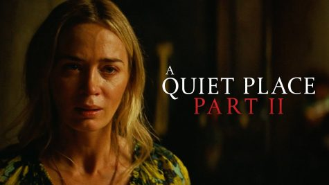 A Quiet Place II is set to release Memorial Day 2021.