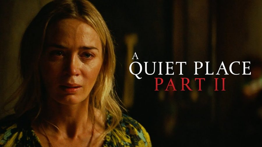 A+Quiet+Place+II+is+set+to+release+Memorial+Day+2021.