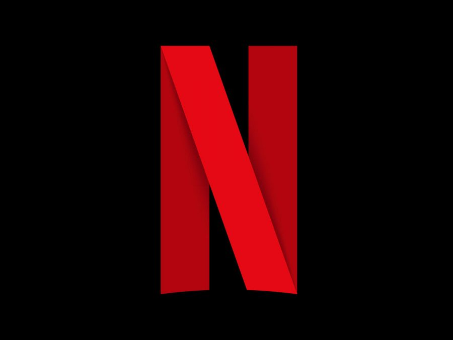 This is the Netflix logo
