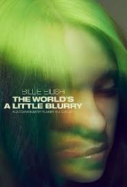 Billie Eilish's documentary