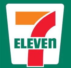 The 7-Eleven logo