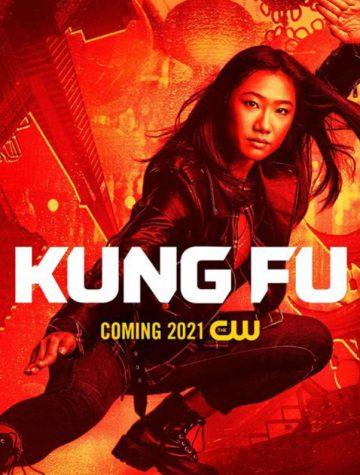 "Representation in TV Series ""Kung Fu"""