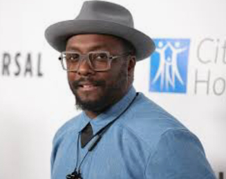 A picture of Will.i.am