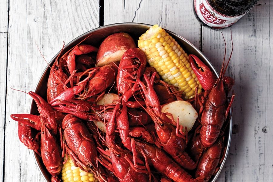 Crawfish+in+a+Bucket