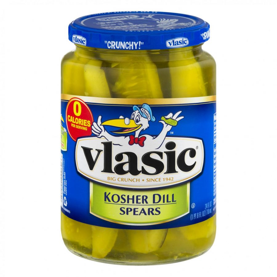 Mr. Buer claims that Vlasic has reached out to their pickleball team as a sponsor.