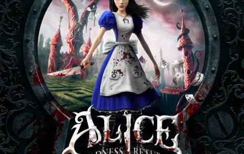 Alice: Madness Returns (2011)
