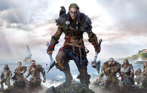 Assassins Creed:Valhalla (2020)