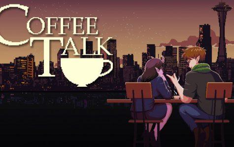 Coffee Talk (2020)
