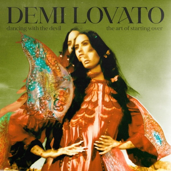 Raising Awareness with Demi Lovato: Dancing With the Devil Documentary