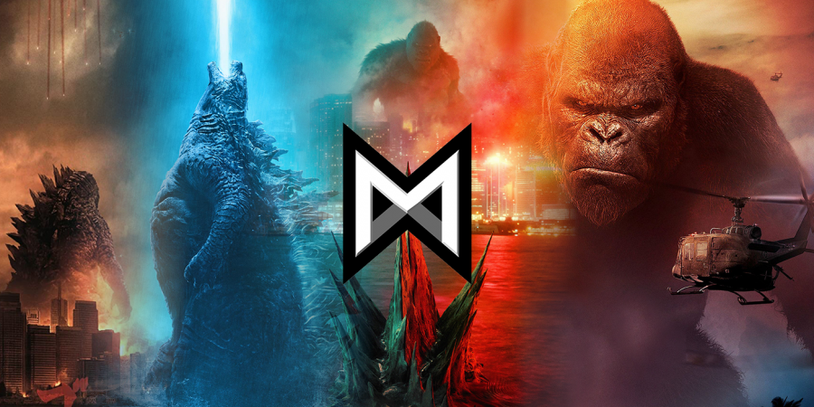 Overview of the Monsterverse